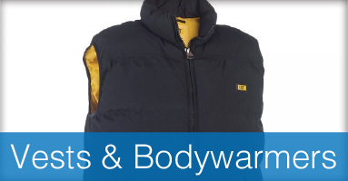 Workwear | Vests and Bodywarmers