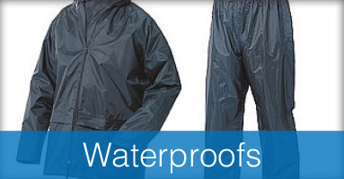 Workwear | Waterproofs