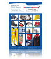 Tooling & PPE Catalogue