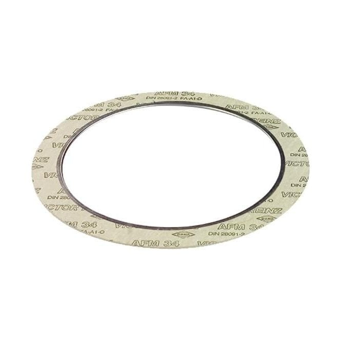 AFM34 Full Face Gasket ASA 150 6 Inch(ID) x 11 Inch(OD) x 3mm Thick