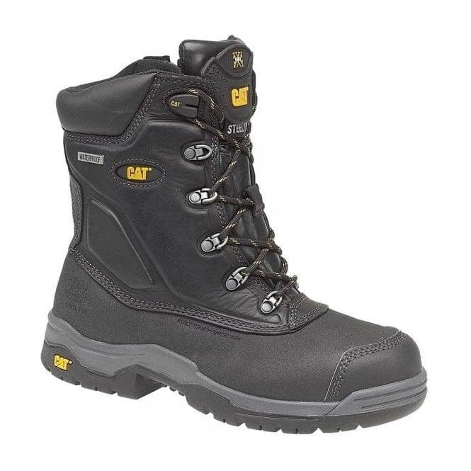 04d8dad70dc Caterpillar Caterpillar Supremacy Waterproof Safety Boots