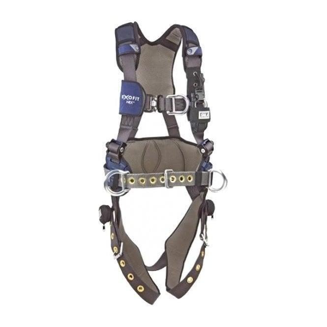 DBI-SALA DBI-SALA ExoFit Harness with Belt