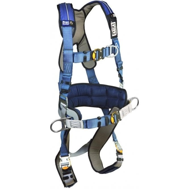 DBI-SALA DBI-SALA ExoFit XP Harness with Work Positioning Belt