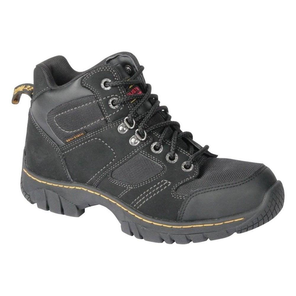 Dr Martens Benham Safety Boot | RSIS