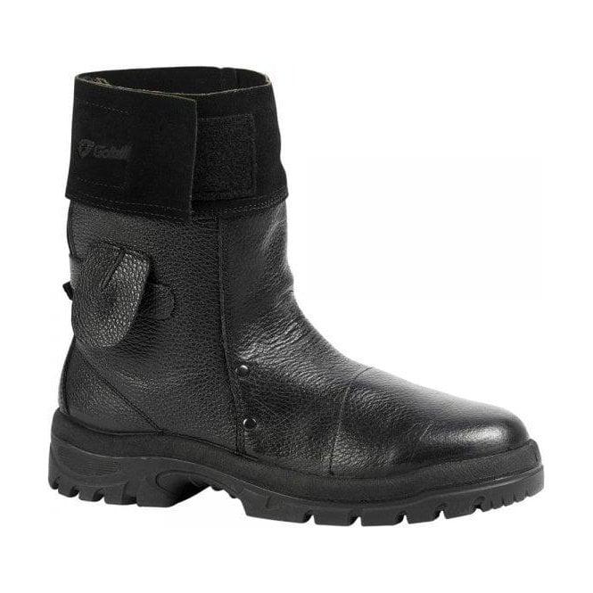 6834c6e5a93 Goliath Goliath Furnace Master Mid Length Foundry Boots