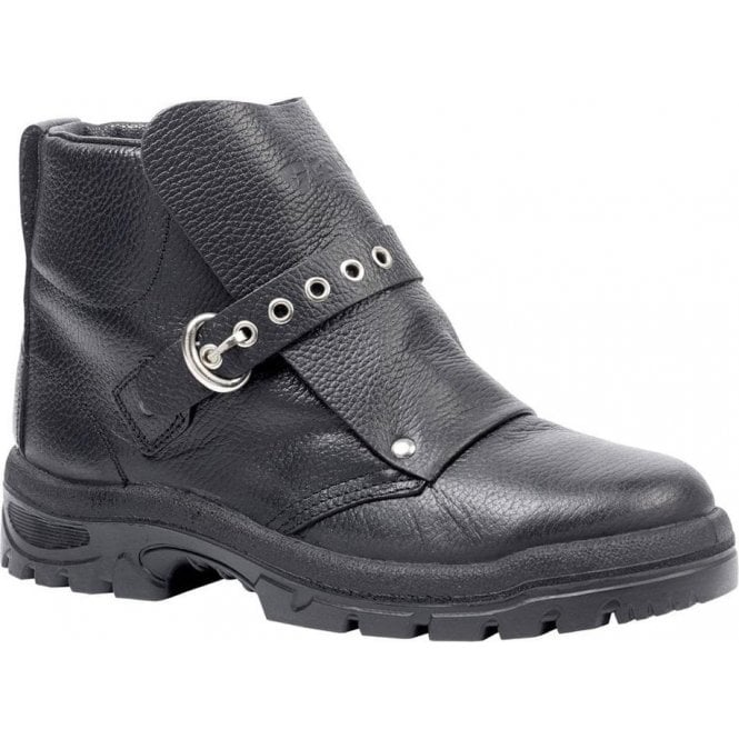 88b70049672 Furnace Master Ankle Length Boots