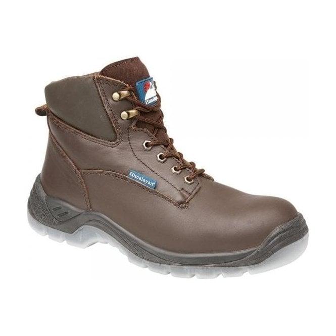 5030b91f05b Himalayan Himalayan Full Grain Leather Safety Boots (5053)