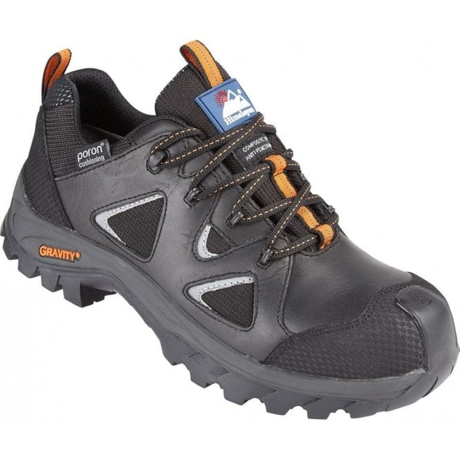 2a8495f4ff3 Gravity Metal-Free Safety Trainers