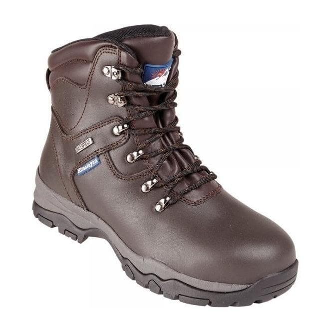 Himalayan Leather Fully Waterproof