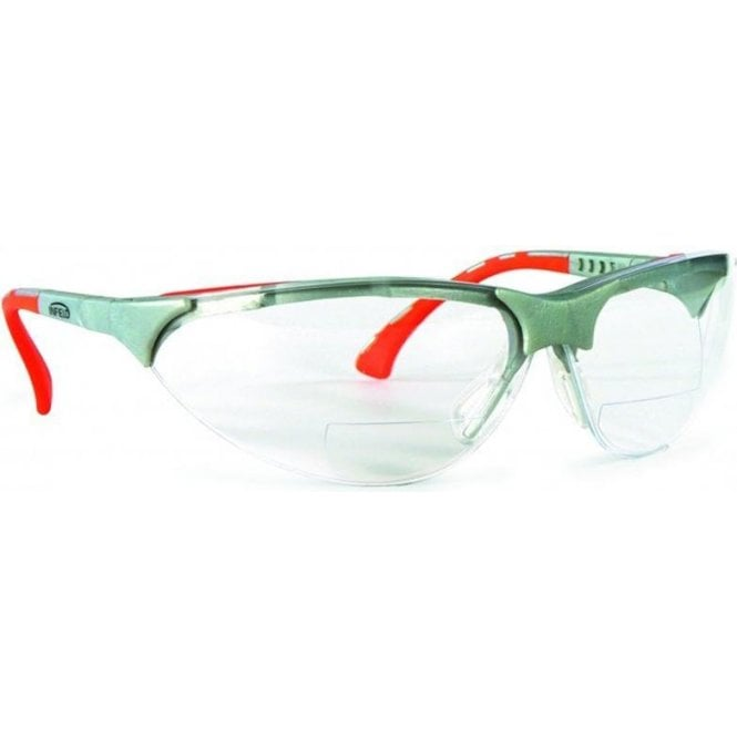 Infield Terminator Polycarbonate Safety Spectacles