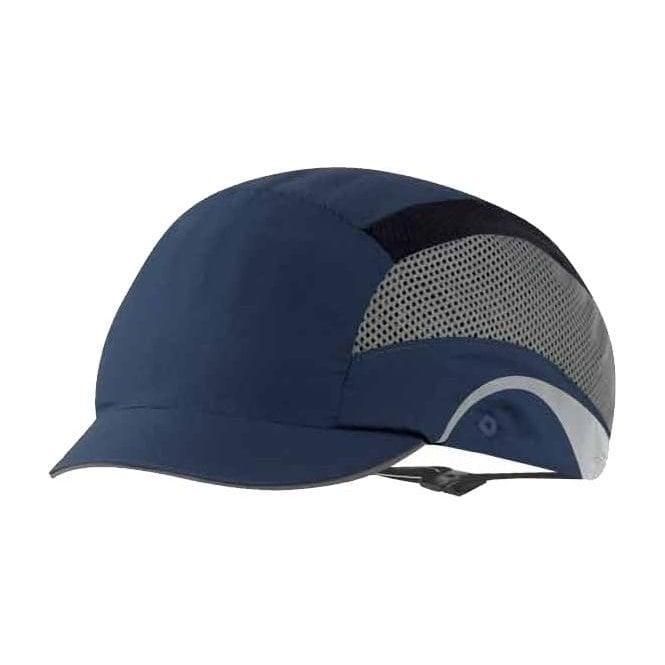 Supertouch Bump Cap Hard Hat Safety Work Baseball Adjustable Lightweight EN812