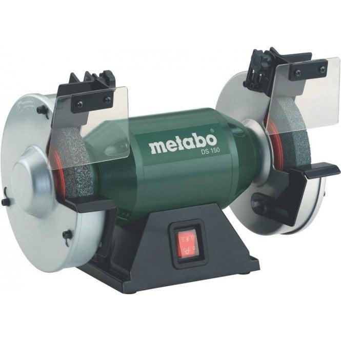 Admirable Metabo Metabo Bench Grinder Ds150 150Mm 240V Ncnpc Chair Design For Home Ncnpcorg