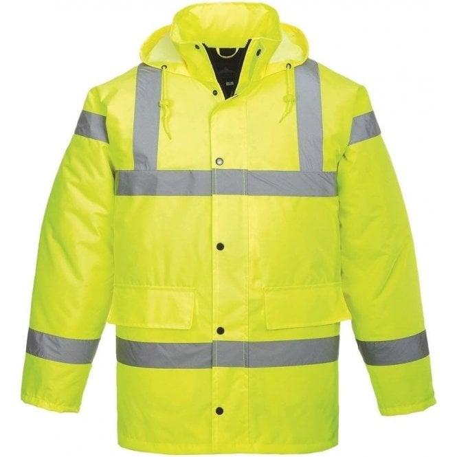 d53d6d5bb34 Class 3 Breathable Safety Coat (RT60)