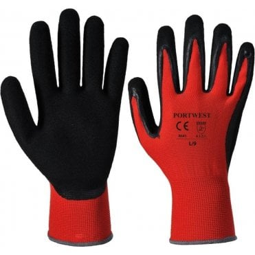 Tear Level 2 Portwest Cut Resistant Gloves And Sleeves
