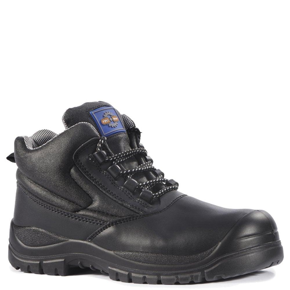 ProMan Trenton Metal Free Safety Boots