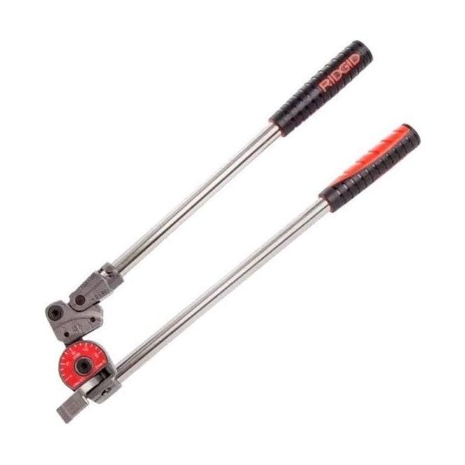 Model 610M Ridgid 38058 Bender 10mm Hand Tools Tools & Home ...
