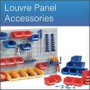 Bott Louvre Panel Accessories