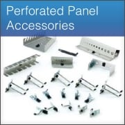 Bott Perforated Panel Accessories