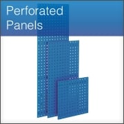 Bott Perforated Panels