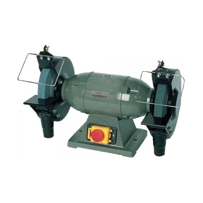 Strange Chester Tg8 Double Ended Bench Grinder 415V Rsis Alphanode Cool Chair Designs And Ideas Alphanodeonline