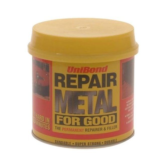 Unibond Repair Metal for Good 550ml