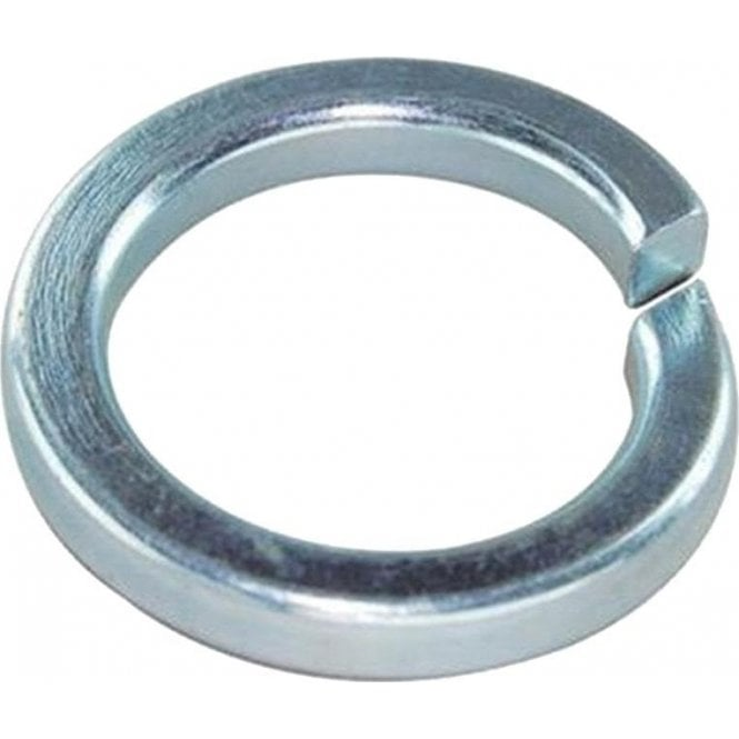 Zinc Square Spring Washer